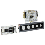 Microchip mTouch Capacitive Touch Development Kit