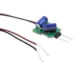 Infineon MR163WBOARDTOBO1, MR16 3W LED Driver Evaluation Board for ILD4035