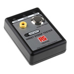RS PRO Wrist ESD Tester