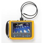 Fluke 8.5mm probe Inspection Camera, 1.2m Probe Length, 800 x 600pixels Resolution, LED Illumination