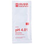Hanna Instruments HI 70004P Buffer Solution, 20ml Sachet, 4.01pH