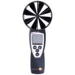 Testo Testo 417 NTC, Rotary Vane 20m/s Max Air Velocity Air Velocity, Temperature, Volume Air Flow Anemometer