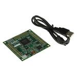 Lattice Semiconductor LC4256ZE-B-EVN ispMACH 4256ZE Breakout Board
