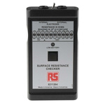 RS PRO Surface ESD Tester