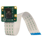 Raspberry Pi, Camera Module, CSI-2 with 3280 x 2464 Resolution