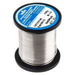 MBO 1mm Wire Lead solder, +183°C Melting Point