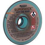 Super Wick 1.5m Desoldering Braid, Width 3mm