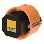 Friwo Constant Current / Constant Voltage LED Driver 10W 8 → 37V
