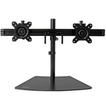 Startech Dual Monitor Arm Desktop Mount With , For 24in Screens