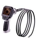 Laserliner Fibrescope, 1.5m Probe Length, 640 x 480pixels Resolution, LED Illumination