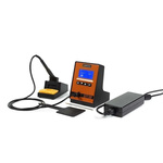 Metcal GT120-HP-T6 Soldering Station 120W, 100-240V ac 450°C