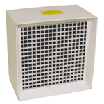 CIF Spare filter Solder Fume Extractor Accessory, for use with Filatrec F