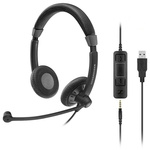 Sennheiser SC 75 USB MS PC Headset