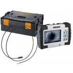 Laserliner 4mm probe Inspection Camera, 2m Probe Length, 320 x 240pixels Resolution, LED Illumination, Stainless Steel