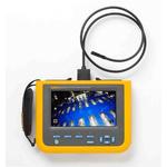 Fluke 8.5mm probe Videoscope, 1.2m Probe Length, 1200 x 720pixels Resolution, LED Illumination