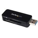 Startech 3 port USB 3.0 External Memory Card Reader