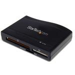 Startech 4 port USB 3.0 External Memory Card Reader