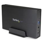 3.5in SATA Hard Drive Enclosure, USB 3.0 Port
