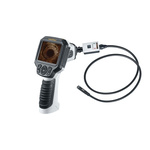 Laserliner 6mm probe Inspection Camera Kit, 1000mm Probe Length, 640 x 480pixels Resolution, LED Illumination