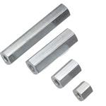 WA-SSTII Steel Spacer Stud, metric, inte