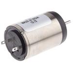 Portescap DC Motor, 3.8 W, 18 V, 7 mNm, 6300 rpm, 2mm Shaft Diameter