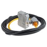 Phoenix Contact PACT RCP, Rogowski Coil Current Transformer, , 8.3mm diameter 1 A Output