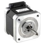 Sanyo Denki Hybrid Stepper Stepper Motor, 24 V, 5mm Shaft Diameter