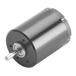 Portescap Brushless DC Motor, 4.6 W, 15 V, 4.4 mNm, 9300 rpm, 3mm Shaft Diameter