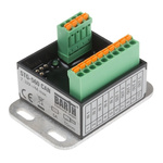 BARTH lococube mini-PLC Logic Module, 7 → 32 V dc Digital, PWM, Solid State, 5 x Input, 5 x Output Without