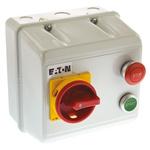 Eaton 7.5 kW DOL Starter, 400 V ac, IP55