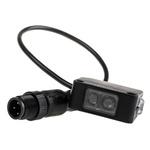 Allen Bradley Through Beam (Emitter) Photoelectric Sensor with Block Sensor, 10 m Detection Range