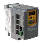 Parker AC10 Inverter Drive, 3-Phase In, 0.5 → 650Hz Out, 0.37 kW, 400 V, 2.2 A