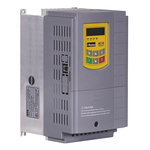 Parker AC10 Inverter Drive, 3-Phase In, 0.5 → 650Hz Out, 3 kW, 400 V, 11.6 A