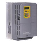Parker AC10 Inverter Drive, 3-Phase In, 0.5 → 650Hz Out, 15 kW, 400 V, 52 A
