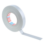 Tesa 4651 Acrylic Coated Grey Duct Tape, 25mm x 50m, 0.31mm Thick