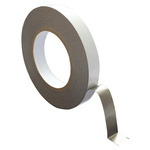 Hi-Bond HB 350 White Double Sided Fabric Tape, 19mm x 50m