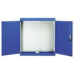 Bott 2 Door Steel Lockable Storage Cabinet, 1000 x 1050 x 325mm