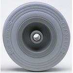 Flexello Rubber Trolley Wheel, 90kg