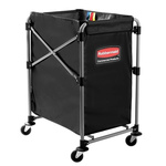 Rubbermaid Commercial Products Cart Bag Cart, 150L Load