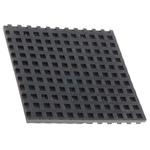 Fabreeka 150mm Anti-Vibration Pad 2311158 100psi 150 x 150 x 8mm 8mm