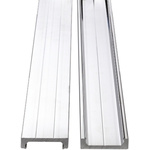 Accuride DA0115 Series, DA0115-0120RC-RS, Linear Guide Rail 40mm width
