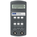 Aim-TTi PFM3000 Frequency Counter 3GHz RS Calibration