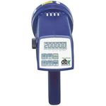 Wachendorff Nova Strobe dbx Handheld Stroboscope, Maximum Speed 250000rpm
