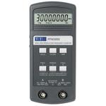 Aim-TTi PFM3000 Frequency Counter 3GHz UKAS Calibration