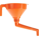 RS PRO 1.2L HDPE Funnel
