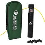 Greenlee Fibre Optic Test Equipment FI100, -50 → 10 dBm