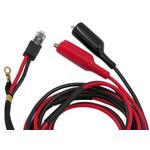 Greenlee Crocodile Clip Test Cord Set for TM-700, TM-700i, TM-700T, TM-700UK Telephone Test Sets