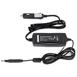 Rohde & Schwarz Oscilloscope Adapter Car Adapter, Model HA-Z302 for use with Cigarette Lighter, RTH1052 Promo Handheld