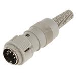 RS PRO 5-Pin Din Plug