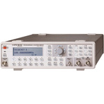 Rohde & Schwarz HM8123 Frequency Counter 3GHz UKAS Calibration